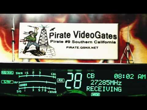 RamRod MO, Pirate#9 CA, SlimJim AR, Gator Topeka KS, 500 BusDriver TX, 1229 LA, 357 SmokeyHills TN.