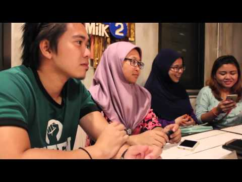 UBD Discovery Year | COP : Ubon Ratchathani (Dinner Time) 2015