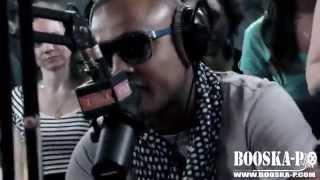 Alonzo (Psy4 De La Rime) [Freestyle AGC]