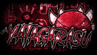 Yatagarasu by TrusTa & Viprin (n more) [Extreme Demon] | 100% | combi