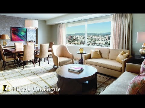 The Ritz-Carlton, Los Angeles - Luxury Hotels in Downtown Los Angeles
