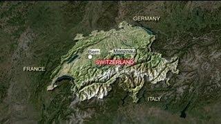 Tote Bei Amoklauf In Der Schweiz