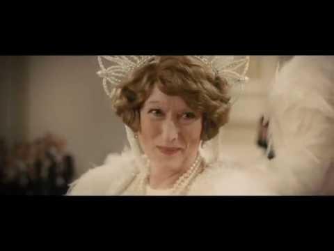 【プレゼント】名女優メリル・ストリープ主演!『マダム・フローレンス! 夢見るふたり』オリジナル一筆箋を【3名様】にプレゼントします!