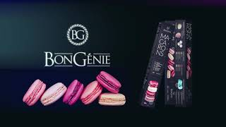BonGenie - Macarons | Preview Video