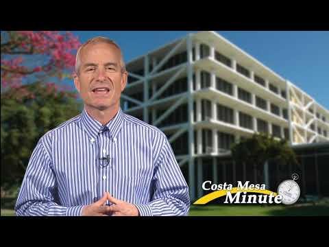 Costa Mesa Minute March 12