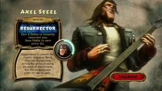 Guitar Hero - Warriors of Rock | Quest | Part 8 [Axel Steel]