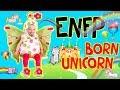 ENFP: Secrets to Making Friends