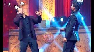 Star Screen Awards 2016: Do Not Miss €�masti' Of  Shah Rukh Khan And Salman Khan