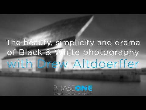 Education | The beauty, simplicity and drama of Black & White photography | Phase One