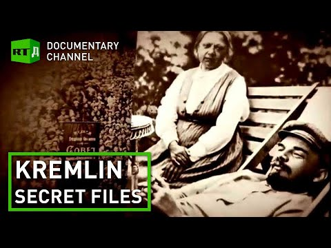 Kremlin Secret Files: Magic drugs for Soviet leaders