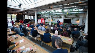 Topmanagementdag Talentenregio / Regio Zwolle 2018