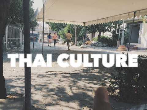 Do you want to know about Thai culture?