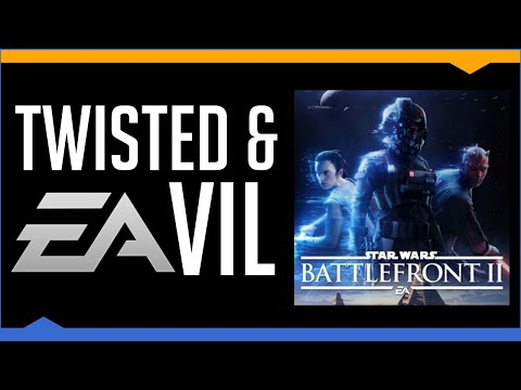 Star Wars Battlefront II: The Review
