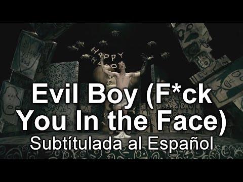 Evil Boy - Die Antwoord - Subtitulada