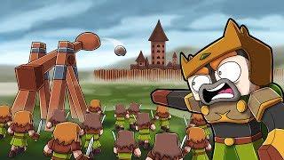 Minecraft Dragons - STARTING A NEW WAR!