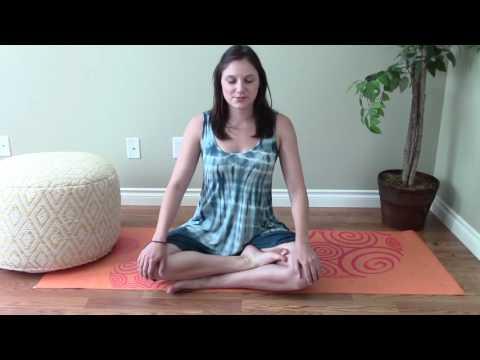 Relaxation Breathwork: Ujjayi Breath Pranayama Tutorial
