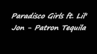 Paradisco Girls ft Lil