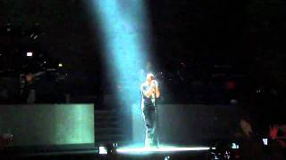 Jay Z - Roc La Familia Intro - Comerica Park - 9/3/2010