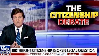 Everything You Need To Know About Birthright Citizenship & 14th Amendment