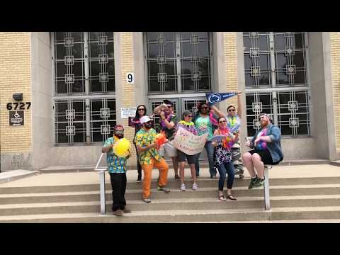 Catalyst-Maria High School: Senior Farewell 2018