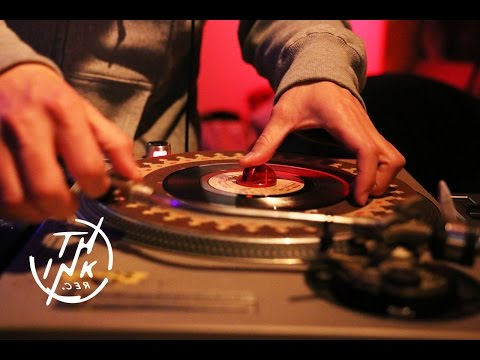 """DJ DUCT / ONE TURNTABLE LIVE @ SOULPOT RECORDS Presents """"No.079"""""""