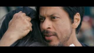 """Это судьба - клип по фильму """"Пока я жив"""" с Шах Рукх Кханом"""