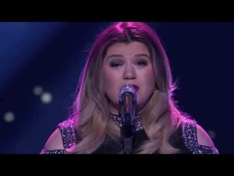 Keith Urban Falling Apart on Kelly Clarkson's Emotional Performance On Idol