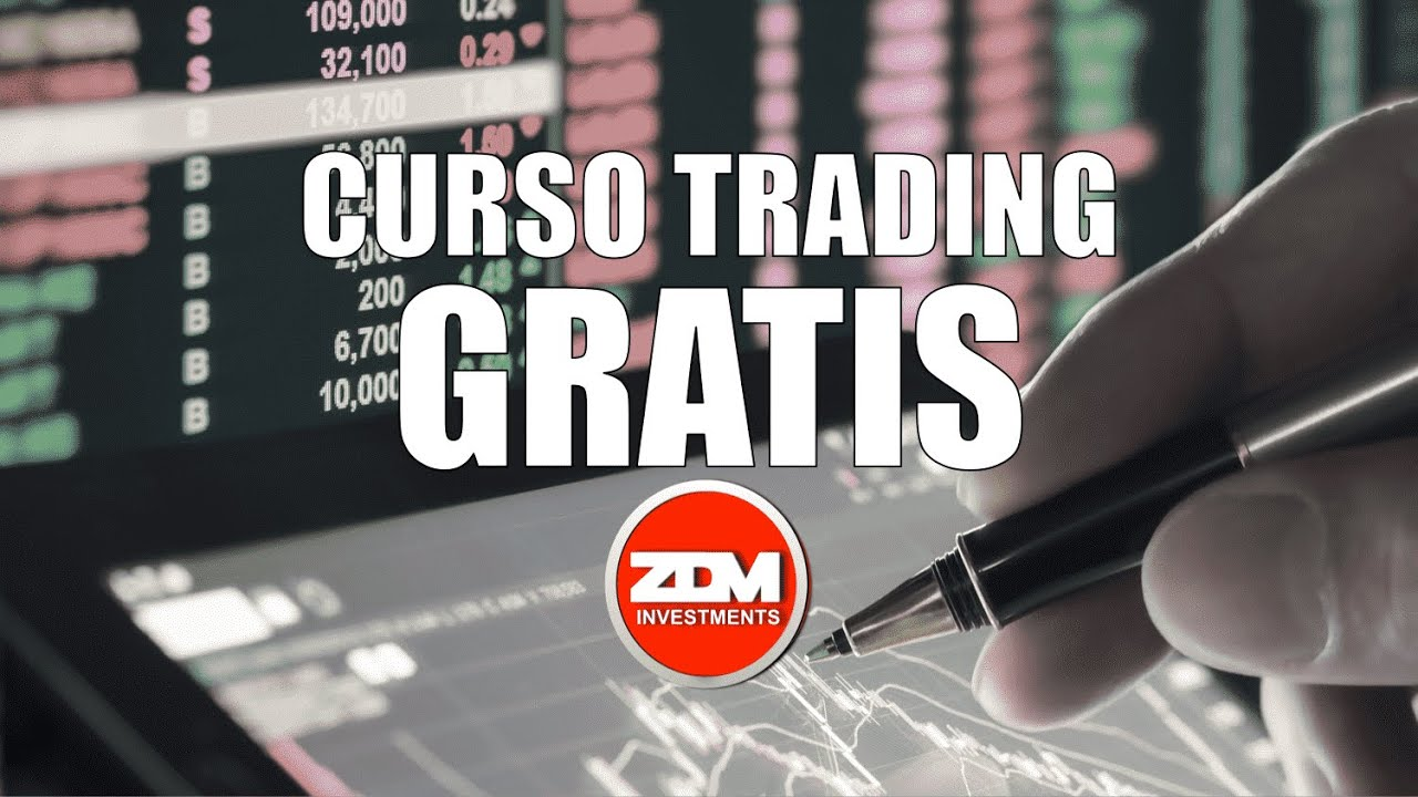 Curso gratuito de trading forex
