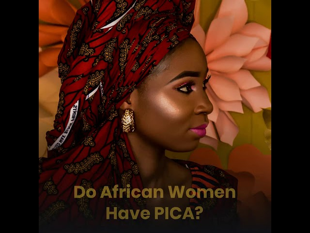 What is PICA?