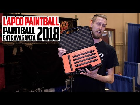 Lapco Paintball   Paintball Extravaganza 2018