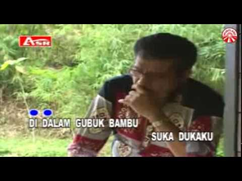Meggi Z - Gubug Bambu [Official Music Video]