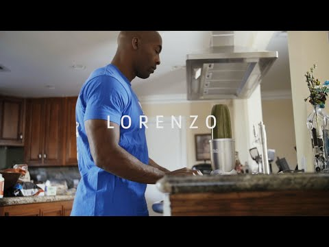 Ventura Family YMCA - Lorenzo