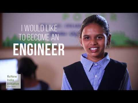 Corporate Film - ReNew Power   India's Leading Solar & Wind Energy Company
