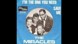 "The Miracles  The Italian Remix! ""(Come ""Round Here) I"