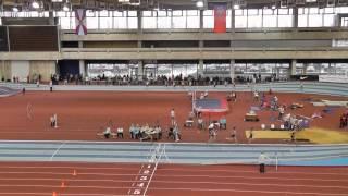 5000м сильнейший забег чемпионат России по лёгкой атлетике