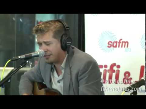 Hanson sings MmmBop 16 years later in early 2013