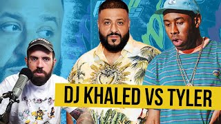 DJ Khaled vs Tyler The Creator: My Final Thoughts