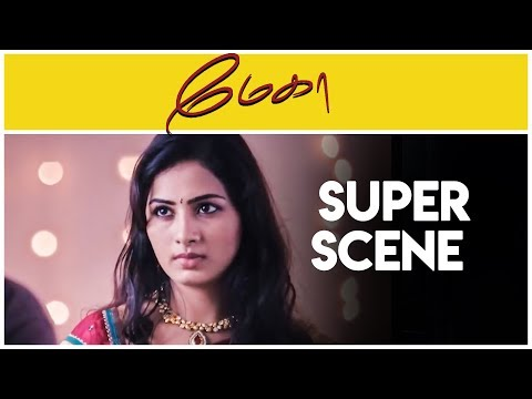 Megha - Super Scene 11 | Ashwin, Srushti Dange, Angana Roy, Vijayakumar