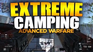 "COD AW Extreme Camping #8 ""Smart Messed Up People"" (Best Camping Spots)"