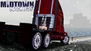 Midtown Madness: Aptitude Test - Carmageddon
