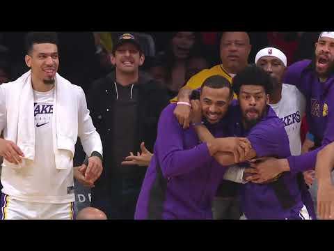 Los Angeles Lakers vs Minnesota Timberwolves | December 8,2019