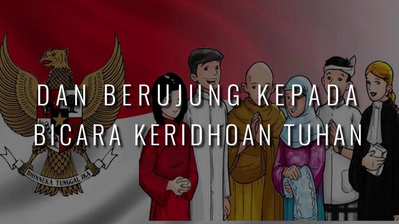 Kejadian Bangsa Indonesia