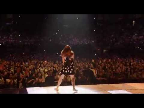 Glee Firework!!!  The 3D Concert Movie mp3