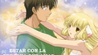 Chobits - I Wish I Cared (A-ha)