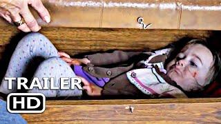 THE DARK RED Official Trailer (2020) Horror Movie