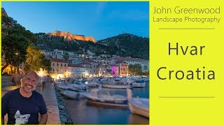 Hvar, Croatia | Landscape Photography