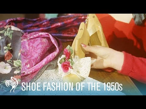 Shoes Of Tomorrow (1957)
