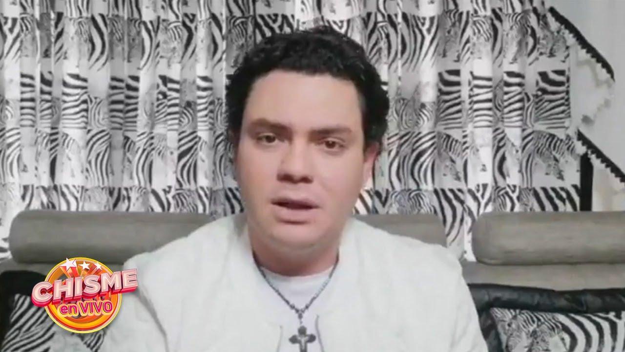 MANUEL JOSÉ se defiende de su acusación: Primero las PREÑA y luego las NIEGA   Chisme en Vivo