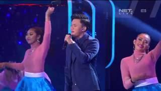 Rizky Febian - Kesempurnaan Cinta & Penantian Berharga - The Remix 2016 Comeback