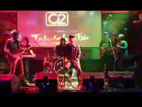 Tribute Iwan Fals - Air Mata Api   C2Band